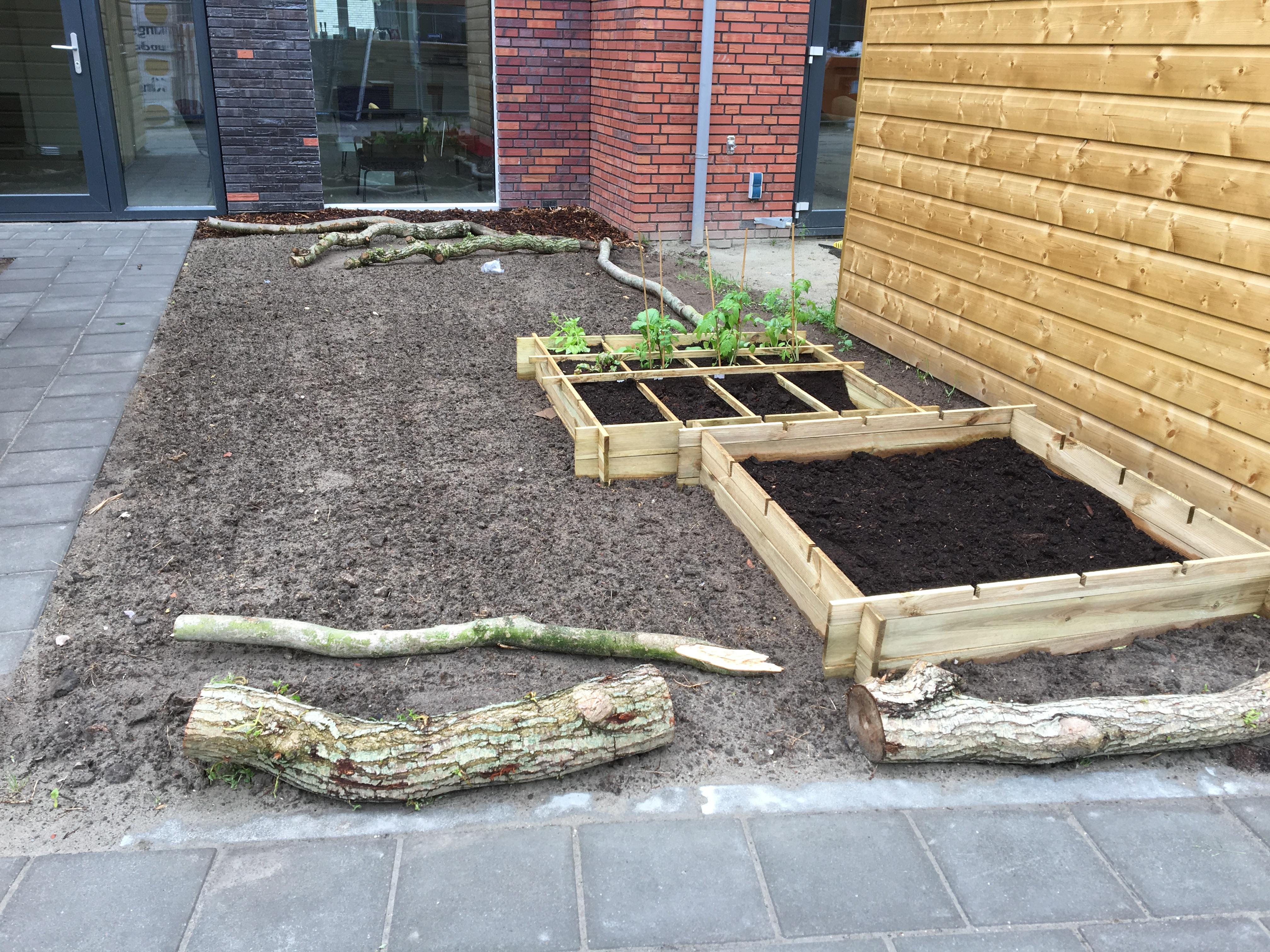 cursus zelf je tuin inrichten