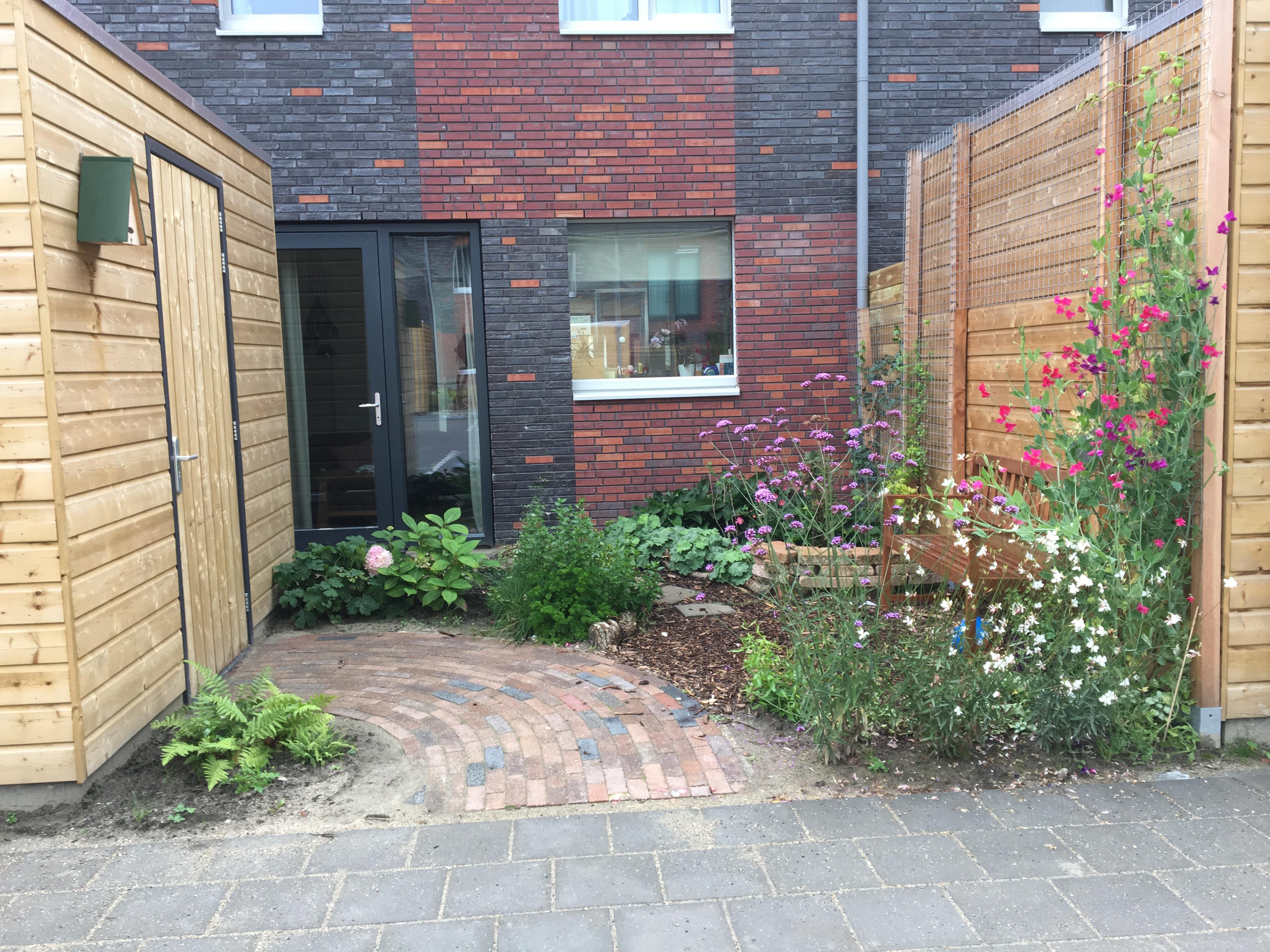 Zelf Tuin Ontwerpen : Cursus zelf je tuin inrichten
